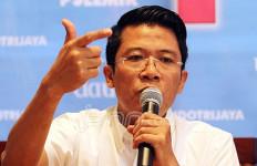 Misbakhun Bikin Twit, Isinya Sindir Menteri Sakit Perut Dengar Janji Jokowi - JPNN.com