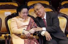 Pak Try Sutrisno & Belasan Purnawirawan TNI Temui Pak Jokowi, Ada Apa? - JPNN.com