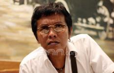 Analisis Anak Buah Hary Tanoe soal Adian Napitupulu Pantas Jadi Menteri di Kabinet Jokowi - JPNN.com