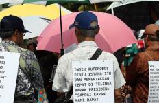 Jemaat Yasmin dan Filadelfia Minta Jokowi Mendengar - JPNN.com