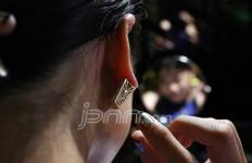Ekspor Perhiasan Jatim Naik 6,69 Persen - JPNN.com