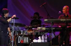 Jelang Konser Reuni, Dewa 19 Tetap Latihan Tanpa Ahmad Dhani - JPNN.com