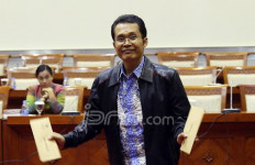 Alexander Marwata Minta Dukungan Komisi III DPR - JPNN.com