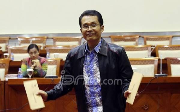Alexander Redam Kekhawatiran Pegawai KPK soal Peralihan ke ASN - JPNN.com