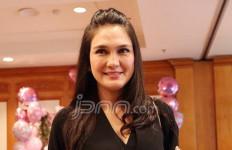 Pengakuan Luna Maya Soal Hubungannya dengan Pengusaha Asal Malaysia - JPNN.com