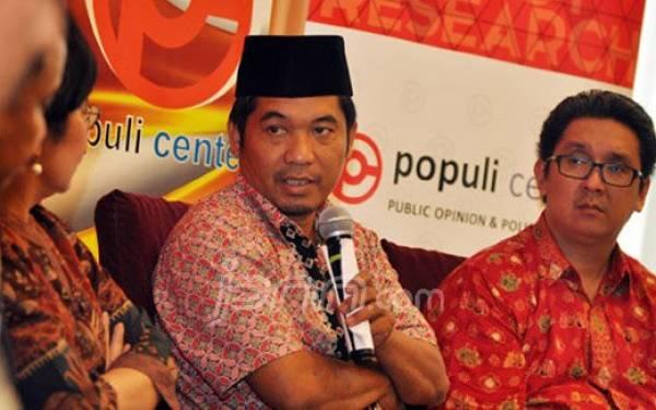 Syarat Peserta Pemilu Diperketat, Parpol Lama dan Baru Sama-sama Rugi - JPNN.com
