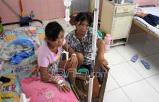 Program JKN Terbukti Memperbaiki Kesenjangan Layanan Rawat Inap - JPNN.com