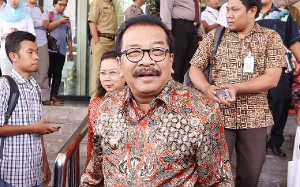 Doktor Soekarwo Tidak Tertandingi, Tepuk Tangan! - JPNN.com
