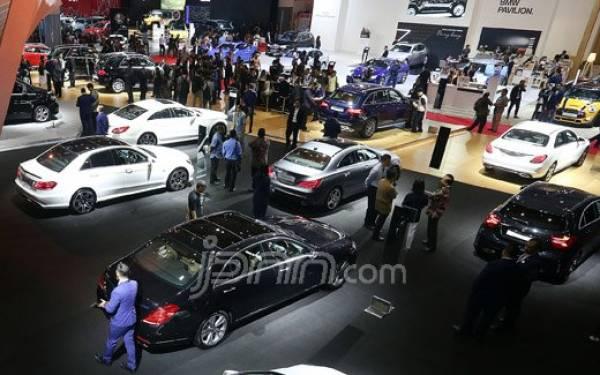 Detroit Auto Show Ditunda hingga Juni 2021 - JPNN.com