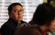 Fadli Zon: Apa Dasar Hukum Wiranto Memidana Penganjur Golput? - JPNN.com
