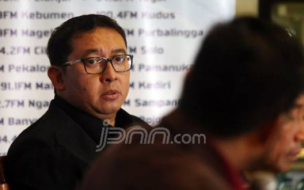 Fadli Zon Tak Ingin WNA Ilegal Ada di TPS - JPNN.com