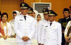 Kena Vonis Kasasi 6 Tahun Penjara, Bupati Rohul Gagal Bebas - JPNN.com