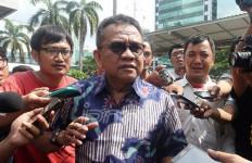 Sewot soal DPT, Taufik Gerindra: Ada RT Pemilihnya Cuma Satu - JPNN.com