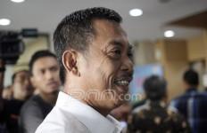 Sambangi Sumarsono, Ketua DPRD Ingatkan Soal Banjir - JPNN.com