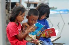 Genjot Minat Anak dengan Taman Baca - JPNN.com