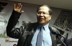Rizal Ramli: Sri Mulyani Tak Kreatif, Bisanya Cuma Ngutang dan... - JPNN.com