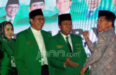 PPP Dukung Cagub Jatim dari Nahdliyin - JPNN.com