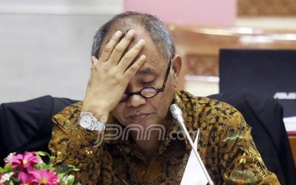 Agus Rahardjo Larang Sekjen dan Labuksi Datangi Pansus - JPNN.com