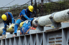 Harga Gas Industri Turun, Begini Respons Direktur Executive Energy Watch - JPNN.com