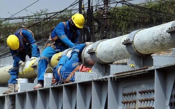 Harga Gas Industri Turun, Begini Respons Direktur Executive Energy Watch - JPNN.com