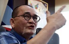 Ruhut Sitompul: Katanya Demo Mahasiswa, Tetapi yang Ikut Emak-emak, Sudahlah... - JPNN.com
