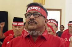 Si Doel tak Kapok dengan Politik - JPNN.com