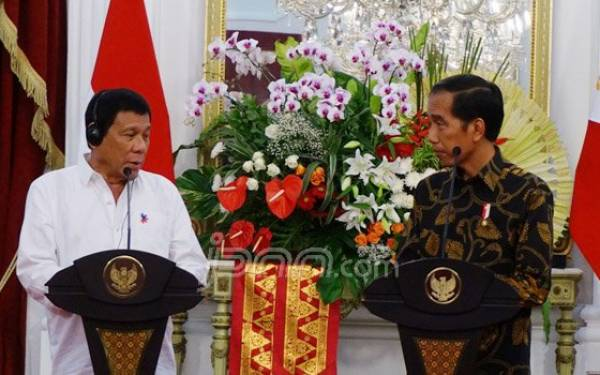Wakil Indonesia Kecam UU Antiterorisme Filipina - JPNN.com