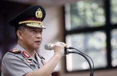 Heboh Kasus Ustaz Zulkifli, Jenderal Tito Imbau Para Ulama - JPNN.com