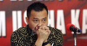 Anang Hermansyah Usai Menjalani Operasi di Bali