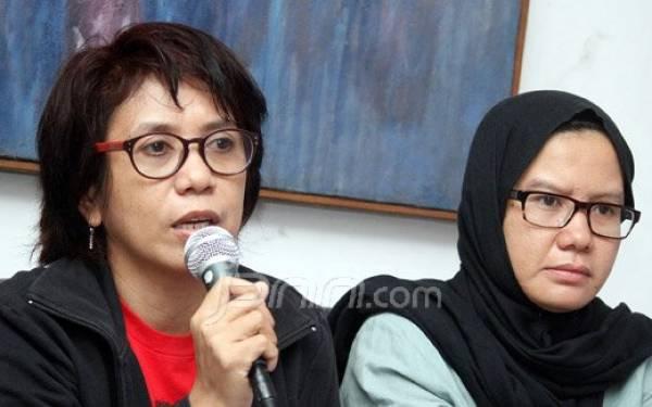 Suciwati Munir: Jokowi Nol! - JPNN.com