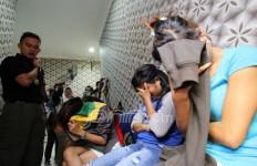 Polisi Tangkap Muncikari di Kos Mewah - JPNN.com