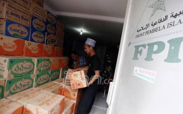 Status FPI Sebagai Ormas Terdaftar Telah Habis, Kemendagri Masih Ogah Beri Perpanjangan - JPNN.com
