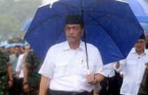 Selama Ikut Jokowi, Ini yang Paling Membuat Luhut Panjaitan Kesal - JPNN.com