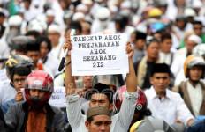 PDIP Harus Ingat, Cap Penista Agama Belum Hilang dari Ahok - JPNN.com
