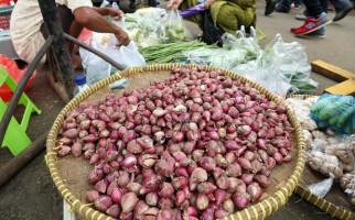 Sabar ya Mak, Harga Bawang Merah Bikin Menangis - JPNN.com