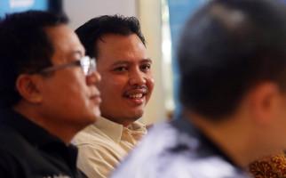 RUU Pemilu, Jangan Didesain Untuk Menjegal Partai Baru - JPNN.com