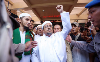 5 Berita Terpopuler: Seharusnya Bukan Tanggung Jawab Habib Rizieq, TNI AL Turun Tangan, Kok Bangsa Ini Tambah Dungu? - JPNN.com