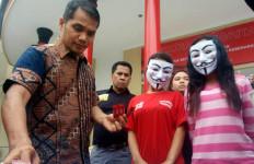 Prostitusi Terselubung Rumah Dijual, Tamu Dipandu Lewat Samping - JPNN.com
