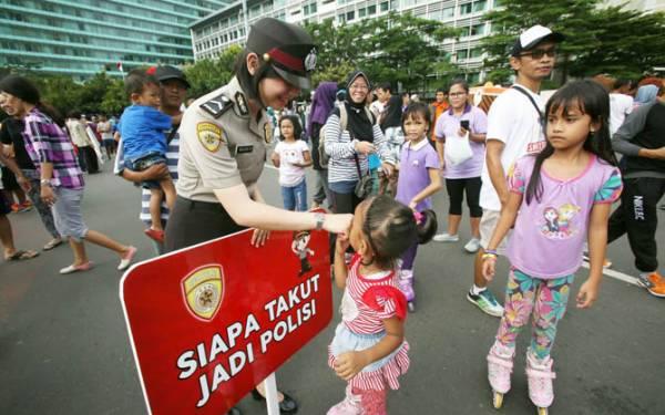Mabes Polri Berwenang Sisipkan Casis Diluluskan Jadi Taruna Akpol? - JPNN.com