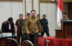 Ahok Manut saat JPU Minta Tuntutan tak Dibacakan Keseluruhan - JPNN.com