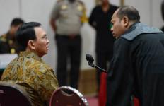 Vonis Ahok, Hakim Harus Berani Memutus Lebih Tinggi dari Tuntutan - JPNN.com