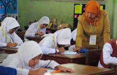 27 Guru dan Tenaga Kependidikan Madrasah Studi Banding ke Korsel - JPNN.com