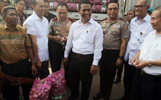 Tenang, Harga Sembako Jelang Ramadan Tetap Stabil - JPNN.com