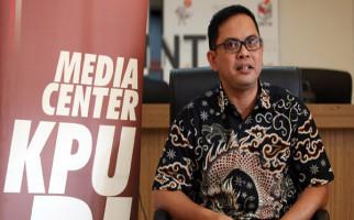 KPU Ingatkan Influencer di Medsos Tak Nodai Masa Tenang - JPNN.com
