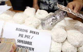 Wuiih...Jaga Gudang Pil PCC Digaji Rp 9 Juta Tiap Bulan - JPNN.com