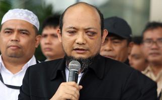 Harapan Besar Novel Baswedan untuk Kabareskrim yang Baru - JPNN.com
