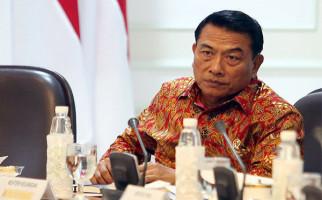 Apa Kabar Proyek Jembatan Selat Sunda? Ini Jawaban Istana - JPNN.com