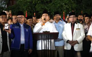 Jokowi-Ma'ruf dan Prabowo-Sandi Bakal Bertemu? - JPNN.com
