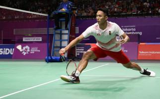 Laju Jojo Terhenti di Perempat Final Malaysia Masters - JPNN.com