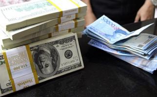 Kabar Sore, Rupiah Ambruk Dekati Angka Rp 15.000 Per Dolar AS - JPNN.com